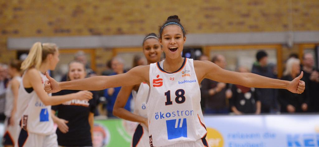 ICEVGL goes WNBA!